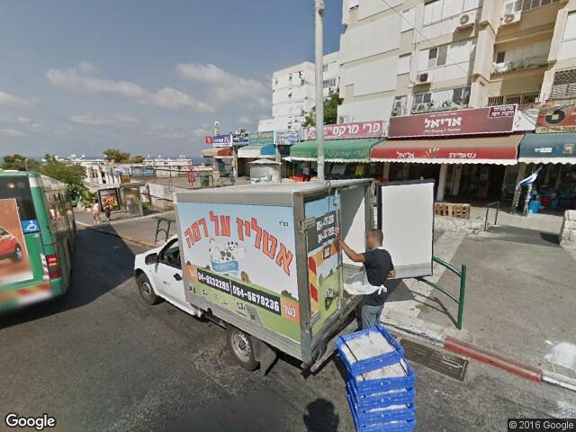 בלתי רגיל חומרי בניין כלבו חגי - טלפון לחץ להצגה חיפה JQ-26